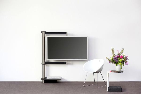 Ограничение монтажа телевизора на стену без использования кронштейна